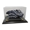 <strong>Caseworks International</strong> Hockey Player Glove Display Case