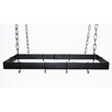 Gourmet Ceiling Mount Pot Rack