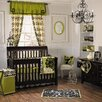 Harlow 4 Piece Crib Bedding Collection