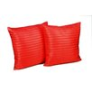 <strong>Stayclean</strong> Quilted Ultra Light Nylon Decorative Pillow