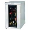 Cuisinart 8 Bottle Single Zone Thermoelectric Wine Refrigerator
