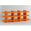 <strong>Booky 4 Shelf Unit</strong> by Slide Design