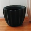 Slide Design Star Round Planter