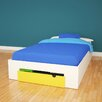 <strong>Taxi Panel Bed</strong> by Nexera