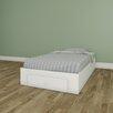 Nexera Vichy Storage Convertible Bed