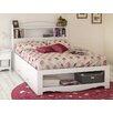 Nexera Dixie Bed with Storage