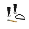 Bull Outdoor Products 6 Piece Pizza Cone