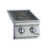 Bull Outdoor Products Slide-In Liquid Propane Double Side Burner