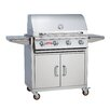 "<strong>30"" Outlaw Gas Grill</strong> by Bull Outdoor Products"