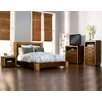 <strong>Origins by Alpine</strong> Jimbaran Bay Platform Bedroom Collection