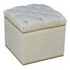 <strong>Saix Ottoman</strong> by The Bella Collection