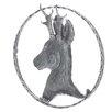 DJA Imports Deer Figurine