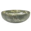 DK Living Foil Decorative Bowl