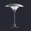 """Louis Poulsen PH 4/3 21.6"""" H Table Lamp"""