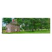 iCanvas Panoramic Buildings in a Farm Valley Philadelphia, Pennsylvania Photographic Print on Canvas