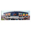 iCanvas Panoramic Bank One Ballpark Phoenix Arizona Photographic Print on Canvas