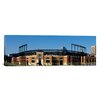 iCanvas Panoramic Oriole Park at Camden Yards, Baltimore, Maryland Photographic Print on Canvas