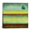 "iCanvas ""A Tree by a River"" Canvas Wall Art by Pablo Esteban"
