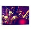 iCanvas 'Christmas Gifts' by Sebastien Lory Photographic Print on Canvas