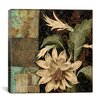 "iCanvas ""Baroque"" Canvas Wall Art by Color Bakery"
