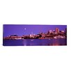 iCanvasArt Panoramic Buildings at the Waterfront, San Francisco, California Photographic Print on Canvas