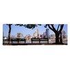 iCanvas Panoramic Cincinnati OH Photographic Print on Canvas