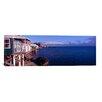 iCanvas Panoramic Cabanas on The Beach, Bermuda Photographic Print on Canvas