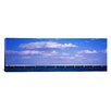 iCanvas Panoramic Sunshine Skyway Bridge, Tampa Bay, Florida Photographic Print on Canvas