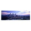 iCanvas Panoramic Buildings in a City, Minneapolis, Minnesota Photographic Print on Canvas