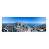 iCanvas Panoramic Rincon Hill, San Francisco, California Photographic Print on Canvas