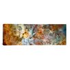 iCanvas Astronomy and Space Carina Nebula (Hubble Space Telescope) Photographic Print on Canvas