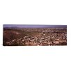 iCanvas Panoramic Aerial View of a City, Tucson, Pima County, Arizona Photographic Print on Canvas
