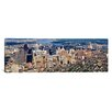 iCanvas Panoramic Aerial View of a City, Philadelphia, Pennsylvania Photographic Print on Canvas