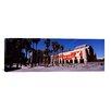 iCanvas Panoramic San Jose Museum of Art, San Jose, California Photographic Print on Canvas