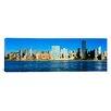 iCanvas Panoramic New York City New York Photographic Print on Canvas