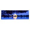 iCanvas Panoramic Jefferson Memorial Washington, D.C Photographic Print on Canvas