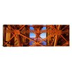 iCanvas Panoramic Golden Gate Bridge, San Francisco, California Photographic Print on Canvas