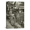 iCanvasArt 'Gorgon' by Geoffrey Ansel Agrons Photographic Print on Canvas