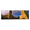 iCanvas Panoramic The Great Mosque, Sousse, Tunisia Photographic Print on Canvas