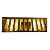 iCanvas Panoramic 'Columns Surrounding a Memorial, Lincoln Memorial, Washington, D.C' Photographic Print on Canvas