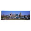 iCanvas Panoramic Inner Harbor Skyline Baltimore, Maryland Photographic Print on Canvas