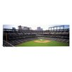 iCanvas Panoramic Coors Field Denver, Colorado Photographic Print on Canvas
