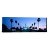 iCanvas Panoramic 'Oakland Temple, Oakland, California' Photographic Print on Canvas