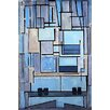iCanvas Composition No. 9, 1914 by Piet Mondrian Painting Print on Canvas