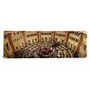 iCanvas Panoramic Library of Congress, Washington DC Photographic Print on Canvas