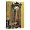 iCanvasArt 'Clock, 1914' by Marc Chagall Painting Print on Canvas