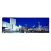 iCanvas Panoramic Cleveland, Ohio Photographic Print on Canvas