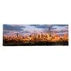 iCanvas Panoramic Cityscape Chicago, Illinois Photographic Print on Canvas