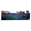 iCanvasArt Panoramic Sun Devil Stadium of Arizona State University, Tempe, Arizona Photographic Print on Canvas