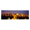 iCanvas Panoramic Central Park, Manhattan, New York City, New York State Photographic Print on Canvas